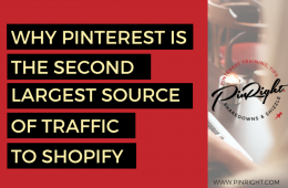 Why Pinterest is the Second Largest Traffic Source to Shopify Stores