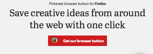 get our browser button