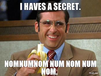 secret meme