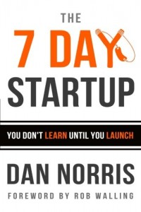 The 7 Day Start Up