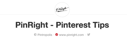 pinterest logo uploaded