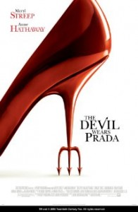10 Marvelous Movies to Rock Your Business World - The Devil Wears Prada   pinright.com