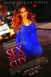 Pinright 10 Marvelous Movies to Rock Your Business World - Sex & the City   pinright.com
