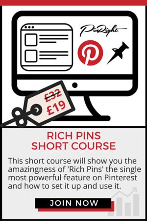 Rich Pins Course