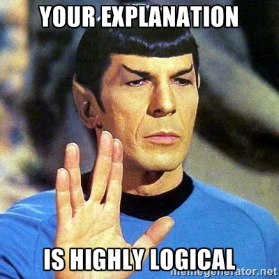 Pinright-spock-logic-pinterest