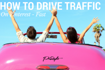 How To Use Pinterest To Drive Traffic To Your Website