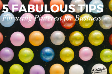 5 Tips For Using Pinterest For Business To Gain Free Targeted Traffic To Your Website