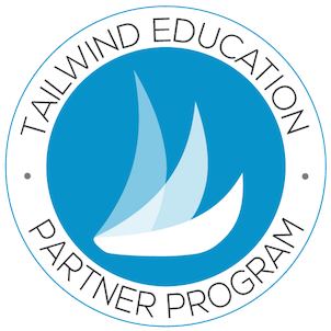 PinRight are an official Education Partner with Tailwind